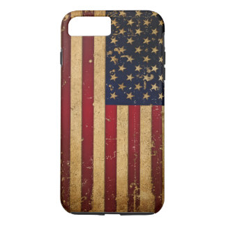 Bandeira americana capa iPhone 7 plus