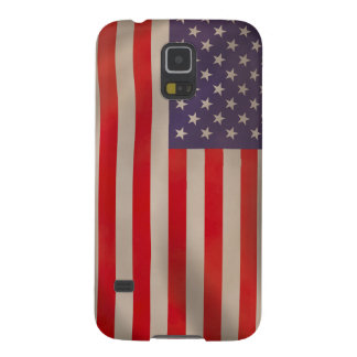 Bandeira americana capa para galaxy s5
