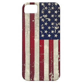 Bandeira americana capas para iPhone 5