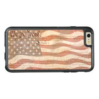 Bandeira americana de constituição de Estados