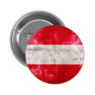 Bandeira austríaca boton
