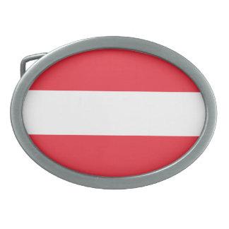 Bandeira austríaca patriótica