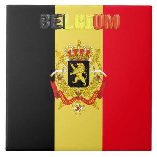 Bandeira belga