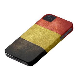 Bandeira belga capa para iPhone