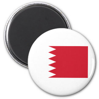 Bandeira BH de Barém Ímã Redondo 5.08cm
