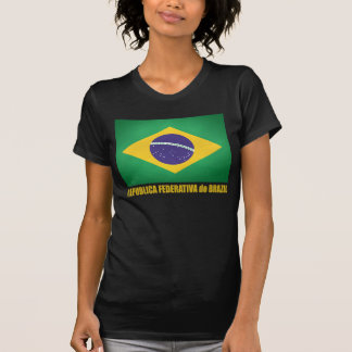 Bandeira brasileira tshirt