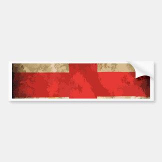 Bandeira britânica adesivos