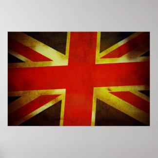 Bandeira BRITÂNICA de Inglaterra