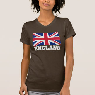 Bandeira BRITÂNICA de Ingleses GB Tshirts