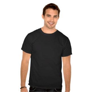 Bandeira BRITÂNICA de madeira velha; T-shirt