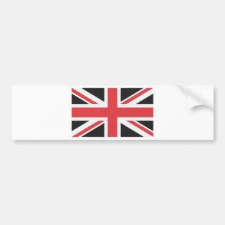 Bandeira britânica de Union Jack Adesivos