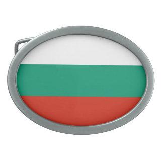 Bandeira búlgara patriótica