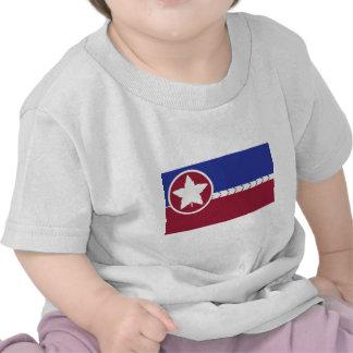 Bandeira canadense Proposta (1946) Tshirt
