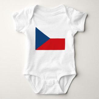 Bandeira checa t-shirt