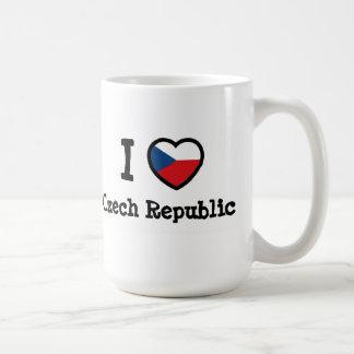 Bandeira checa caneca