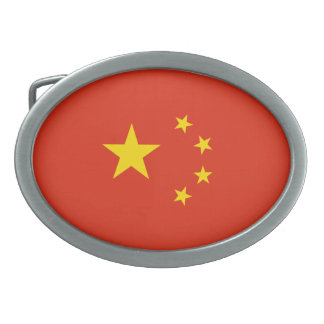 Bandeira chinesa patriótica