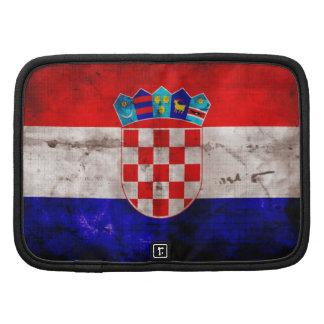 Bandeira croata agenda