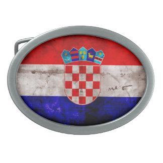 Bandeira croata
