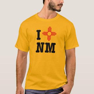 Bandeira da camisa do nanômetro lisa