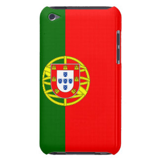 Bandeira da capa do ipod touch de Portugal