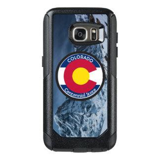Bandeira da circular de Colorado
