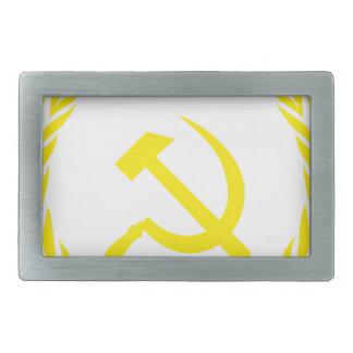 Bandeira da guerra fria de Communiste