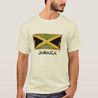 BANDEIRA DA JAMAICA TSHIRTS