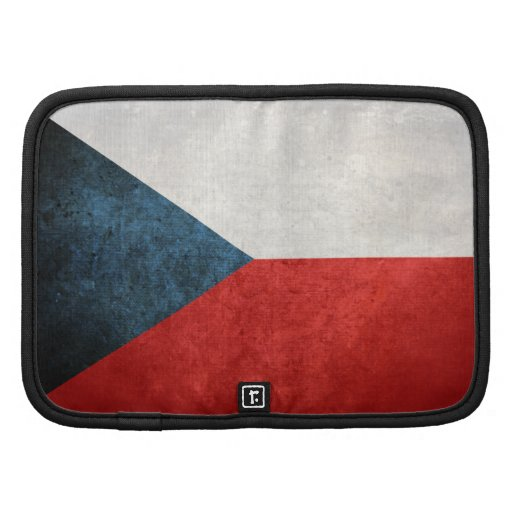 Bandeira da república checa agendas