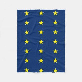 Bandeira da república de Texas Cobertor De Lã