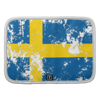 Bandeira da suecia agendas