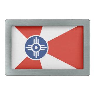 Bandeira da TIC de Wichita