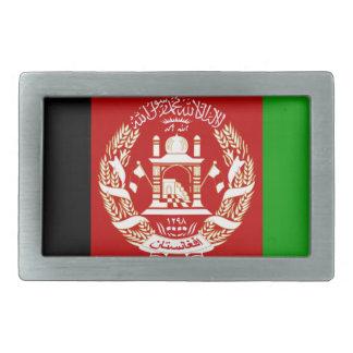 Bandeira de Afeganistão