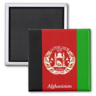 Bandeira de Afeganistão Imas De Geladeira
