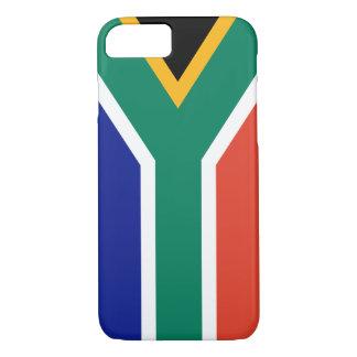 Bandeira de África do Sul Capa iPhone 7