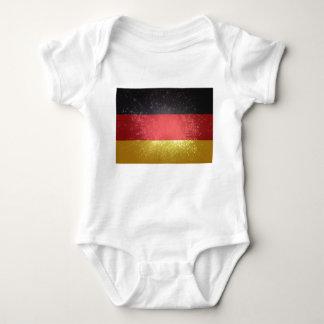 Bandeira de Alemanha Camiseta