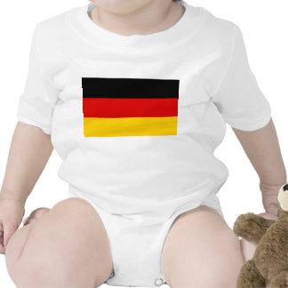 Bandeira de Alemanha Tshirt