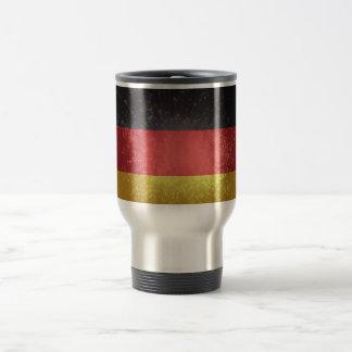 Bandeira de Alemanha Caneca