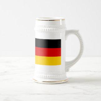 Bandeira de Alemanha Canecas