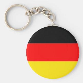 Bandeira de Alemanha Chaveiros