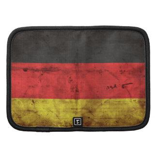 Bandeira de Alemanha Agenda