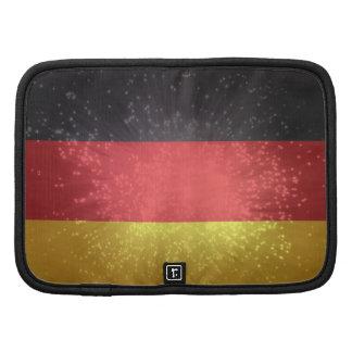 Bandeira de Alemanha Organizador