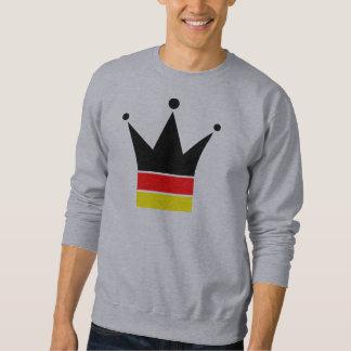 Bandeira de Alemanha Moletom