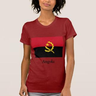 Bandeira de Angola Tshirt
