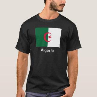 Bandeira de Argélia Camiseta