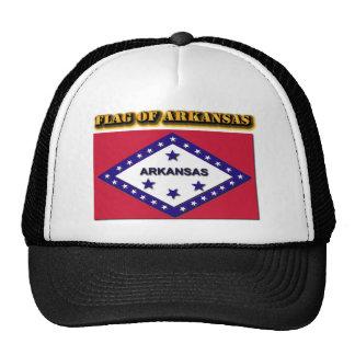 Bandeira de Arkansas Bone