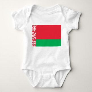 Bandeira de Belarus Camiseta