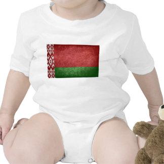 Bandeira de Belarus Babador