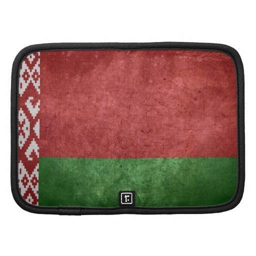 Bandeira de Belarus Agenda