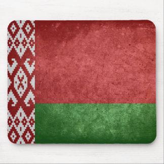 Bandeira de Belarus Mousepad