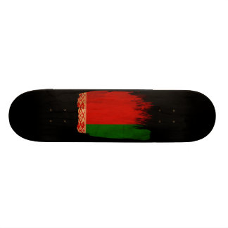 Bandeira de Belarus Skates
